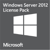 Windows Server CAL 2012 English 1pk DSP OEI 1 Clt User CAL (R18-03737)