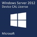 Windows Server CAL 2012 English 1pk DSP OEI 5 Clt Device CAL (R18-03683)