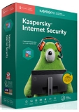 Kaspersky Internet Security  2019 (5Devices/1Year)