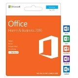 Office Home and Business 2016 32-bit/x64 English APAC EM DVD P2 ((T5D-02695)