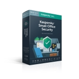 Kaspersky Small Office Security 5PC/1Server