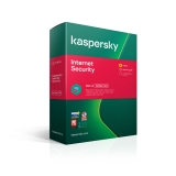 Kaspersky Internet Security 5PC/1Năm