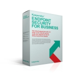 Kaspersky Endpoint Security for Business Total