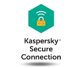 bản quyền Kaspersky Secure Connection