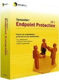 Symantec Endpoint Protection Small Business Edition 12.1(1server/1Year)
