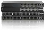 Cisco SF500-24-K9-G5 24-port 10/100 + 4-Port Gigabit Stackable Managed Switches
