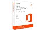 Phần mềm Office 365 Home 32-bit/x64 English Subscr 1YR APAC EM Medialess (6GQ-00757)